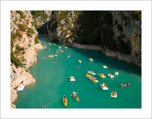 Verdon Gorges / Patrick Smith