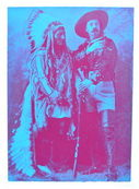Cowboys & indians / Russel Marshall