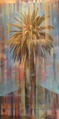 Palm Tree II / Peter HOFFER