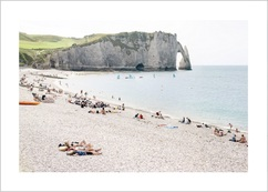 Etretat / Patrick Smith