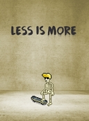 Less is More /  Leny