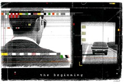 The beginning / Jacques Valot