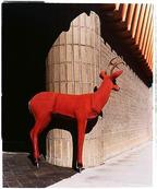 Deer II, Ely, Nevada / Richard Heeps