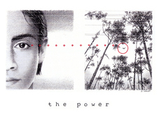 The power / Jacques Valot