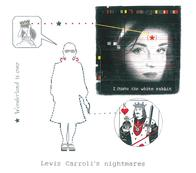 Lewis Carroll's nightmares / Jacques Valot