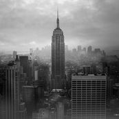 Empire State Building / Jean Michel Berts