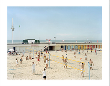 Le Touquet 1 / Patrick Smith