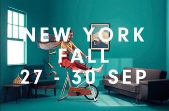 AAF New York Fall