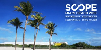 Miami Art Fairs - Scope & Context